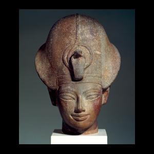 CaixaForum: El faraón. Rey de Egipto